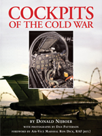 Cockpits of the Cold War